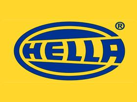 Hella 8MV376758471 - EMBRAGUE, VENTIL. ELECT. MAN TGA, F2000, E2000