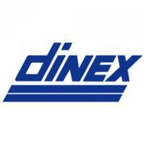 DINEX €99714 - SILENCIOSO DIN CLAMP  114,5 MM