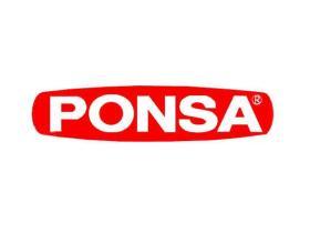 Ponsa 013061001001 - CANTONERA BLANCA